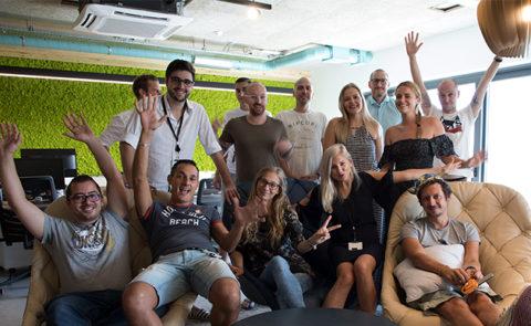 Onsite / Offsite SEO Job auf Malta bei Catena Media gefällig?